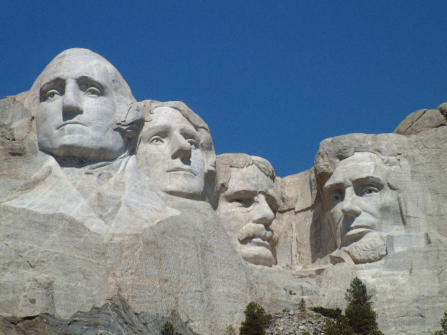 Mount Rushmore Flexibility Equals Homeschool Success