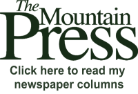 newspaper columns