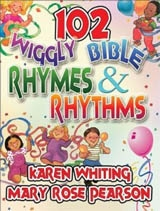 Wiggle Bible Rhymes Karen Whiting
