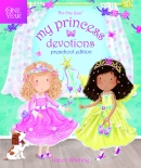Princess Devotions for Preschoolers