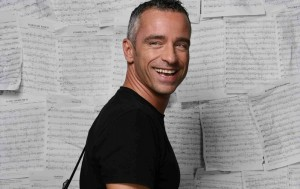 Eros Ramazzotti, the first Italian singer to sing at Radio City Music HallEros Ramazzotti, the first Italian singer to sing at Radio City Music Hall