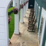 Buckhorn Inn Terrace