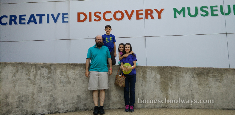 Creative Discovery Museum Chattanooga