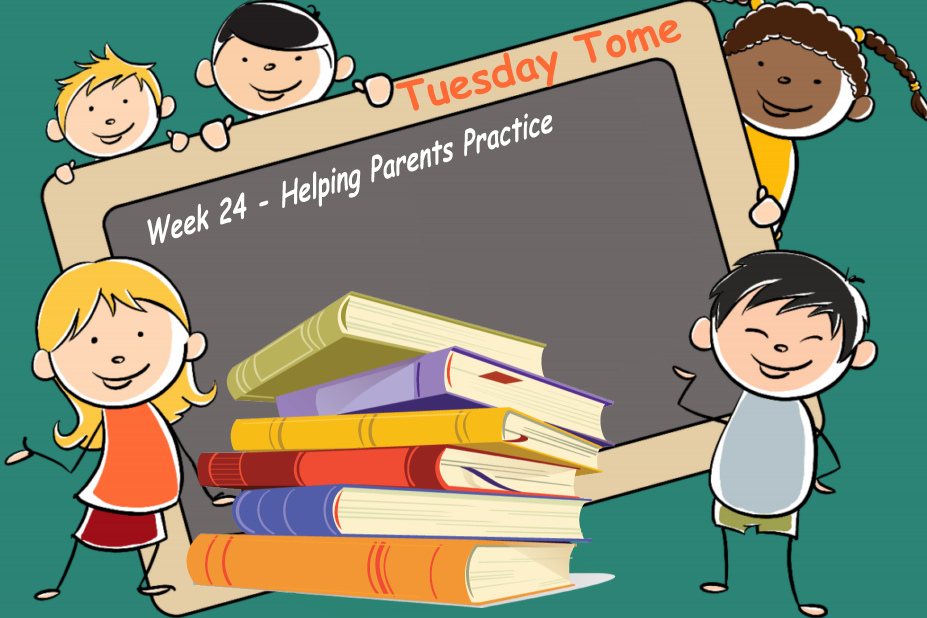 Helping Parents Practice