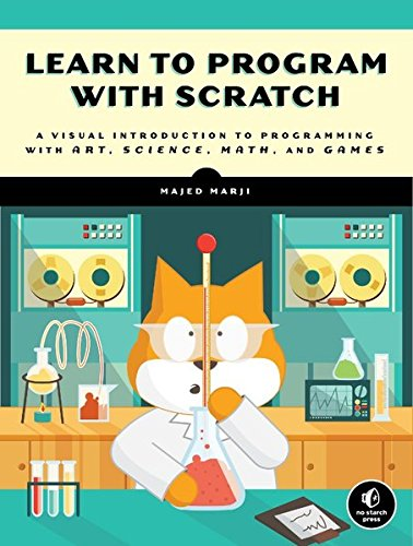 Learn to Program With Scratch cover