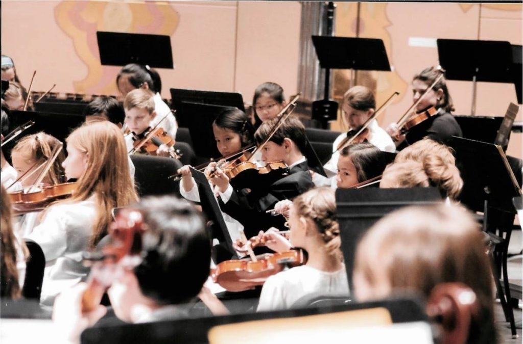 KSYO Preludium Concert