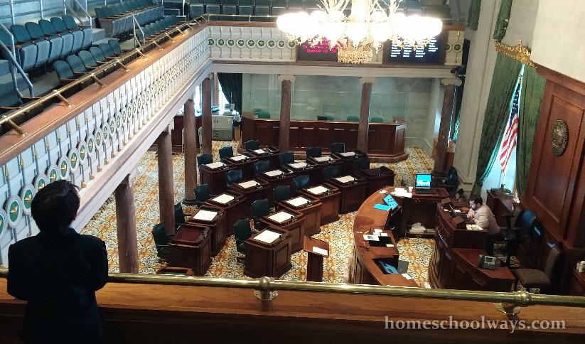 Tennessee State Senate