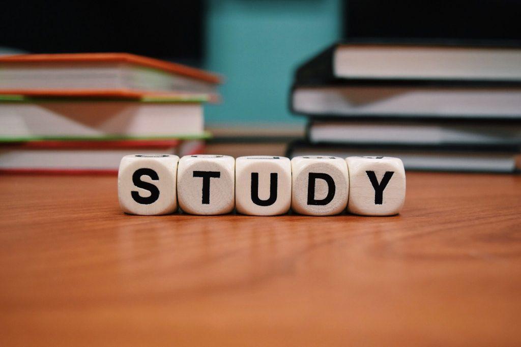 Study Word